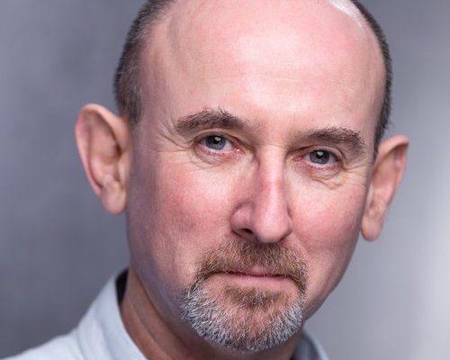 John Craggs Actor