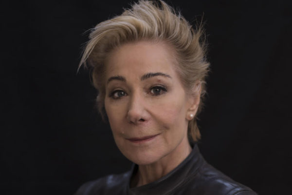 Zoe Wanamaker by Jillian Edelstein Feb 2020