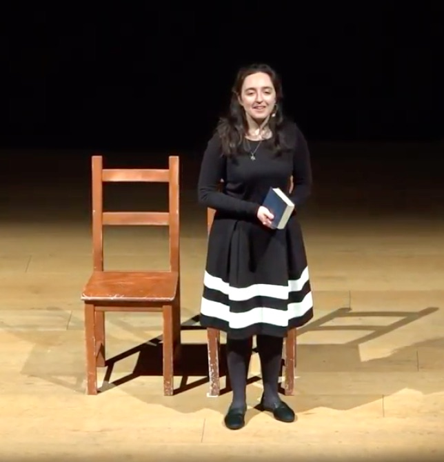 Confessions of a Rabbi's Daughter Thumbnail