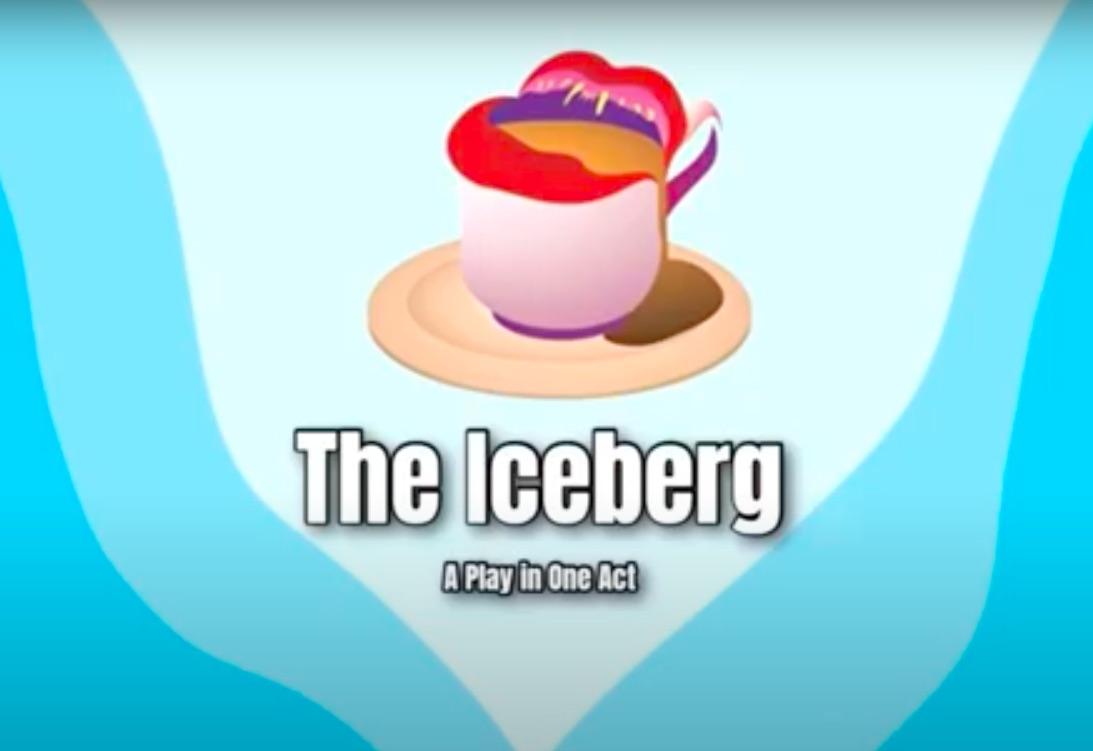 The Iceberg Thumbnail
