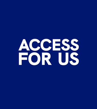 Access For Us