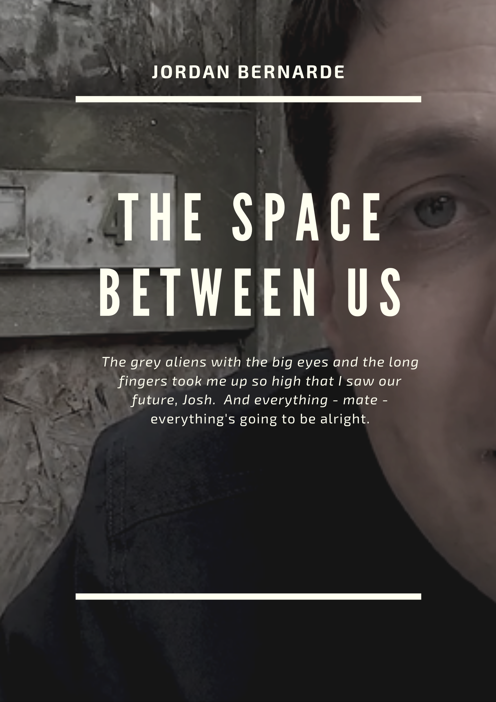 The Space Between Us Thumbnail