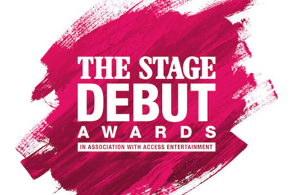 The Stage Debut Awards 2020 Logo - large