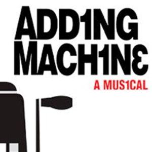 Adding Machine: A Musical (Subtitled) Artwork
