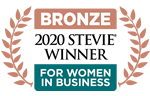 2020 Stevie winner