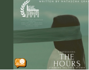 Confessions: The Hours Thumbnail
