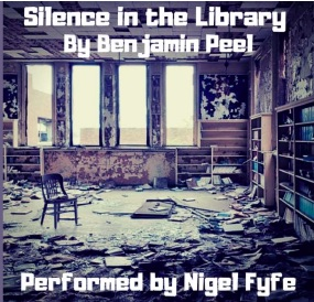 Silence in the Library Thumbnail