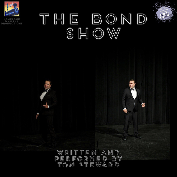 The Bond Show Thumbnail
