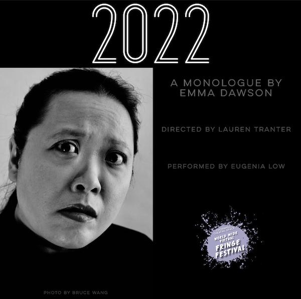 2022 – a monologue Thumbnail