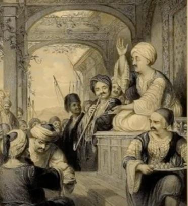 Şahmaran – A Turkish Tale Thumbnail