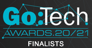 Go Tech Award Finalists
