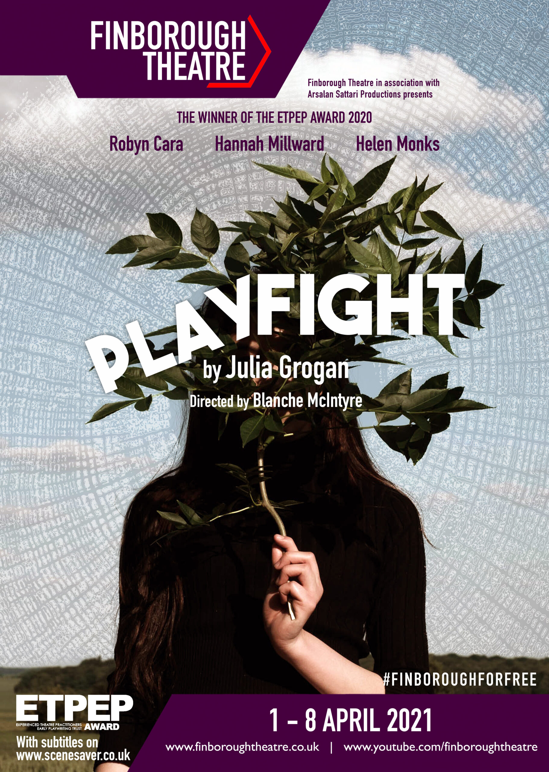 Playfight (Subtitled) Artwork