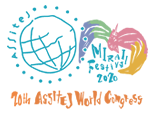 ASSITEJ World Congress & International Performing Arts