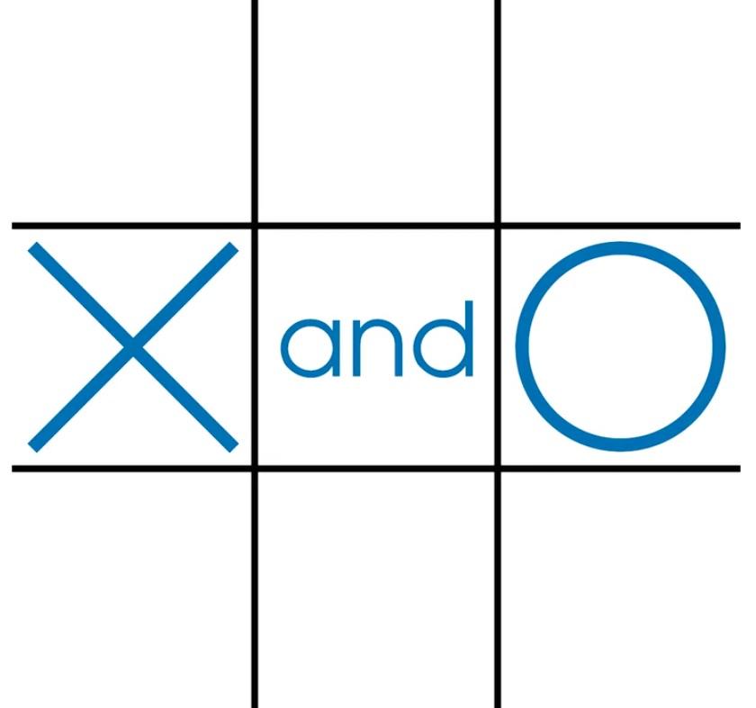 X and O Thumbnail