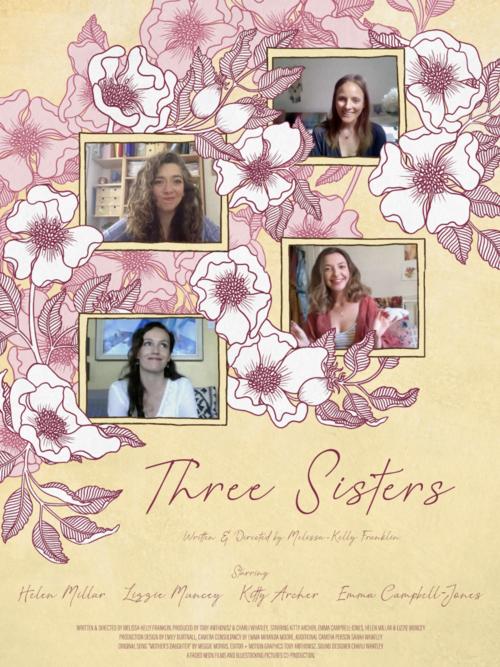 Three Sisters (Subtitled) Artwork