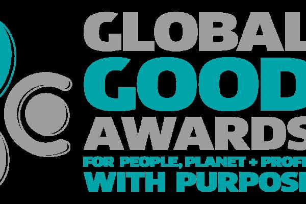 Global Good Awards logo