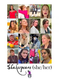 Shakespeare (she/her)