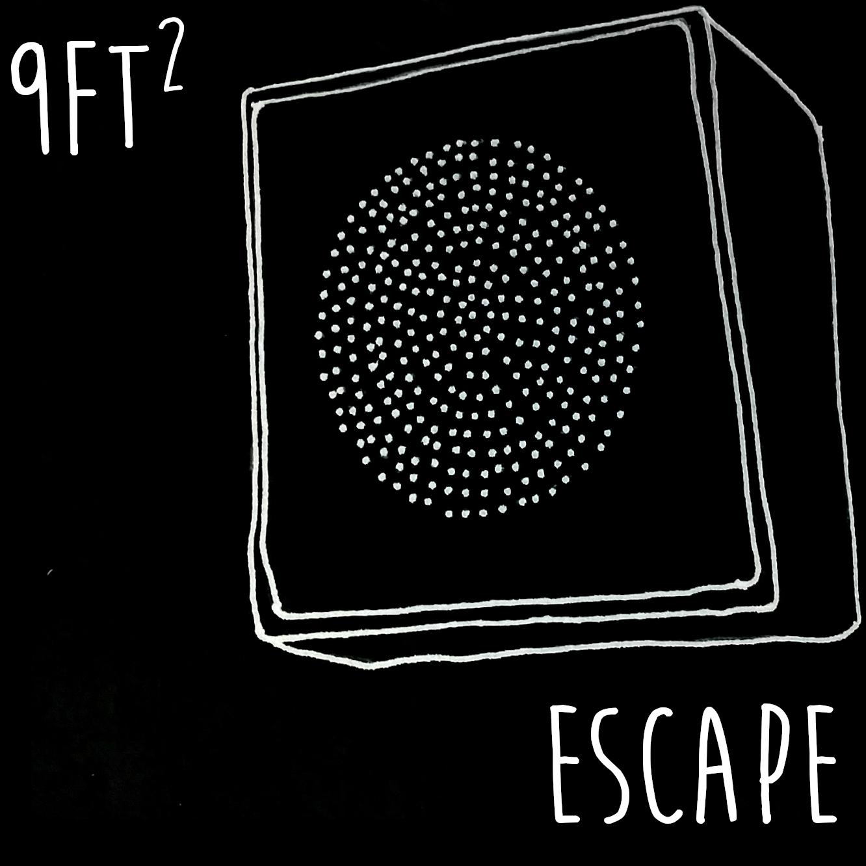 9ft²: Escape Thumbnail
