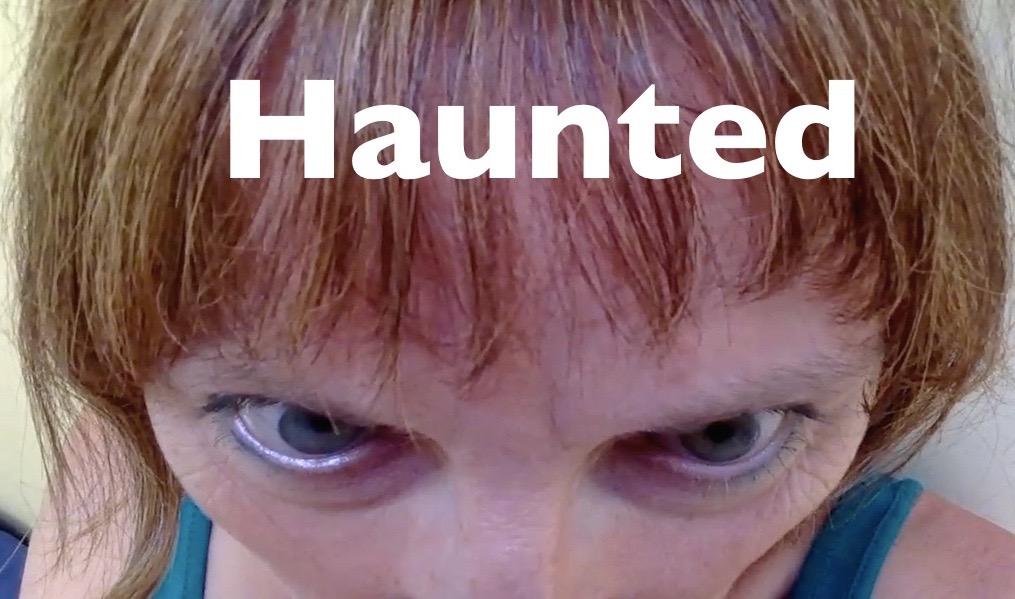 Haunted Thumbnail