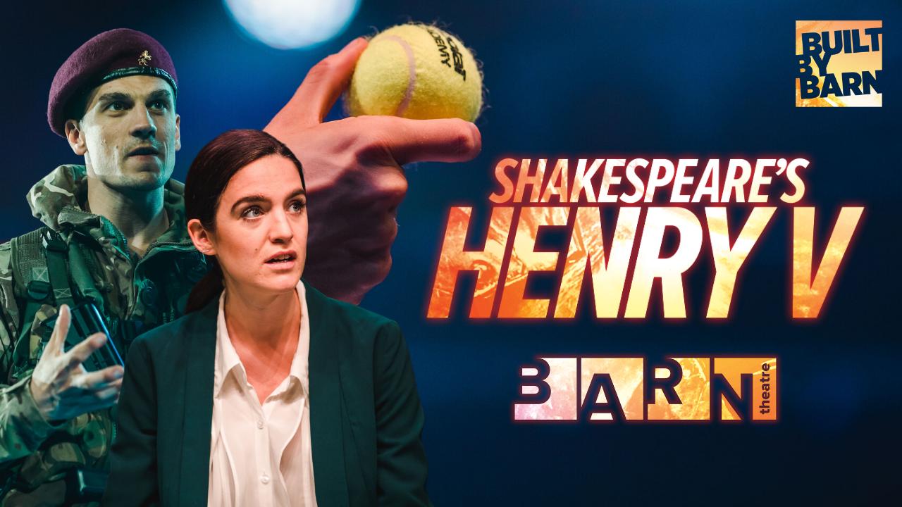 Shakespeare's Henry V Thumbnail