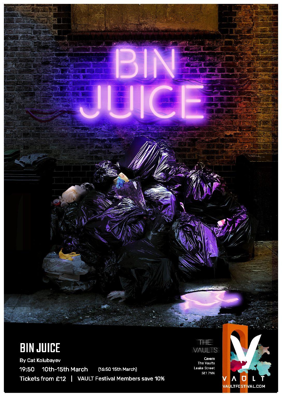 BIN JUICE Thumbnail