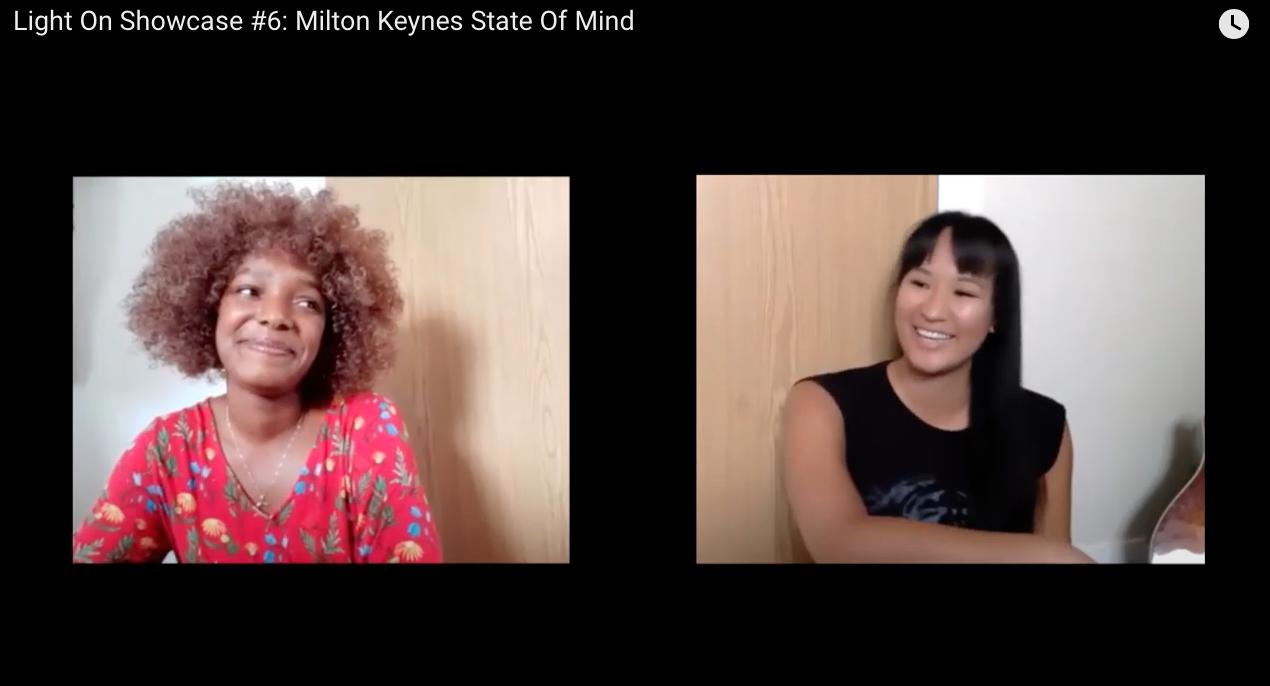 Milton Keynes State Of Mind Thumbnail