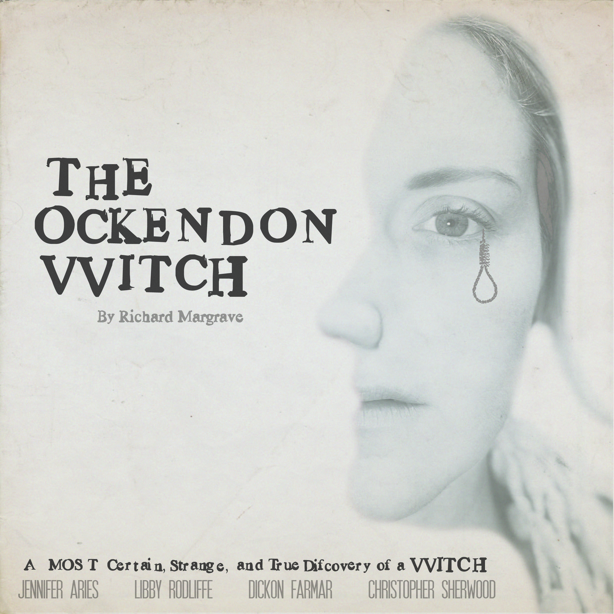 The Ockendon Witch Thumbnail