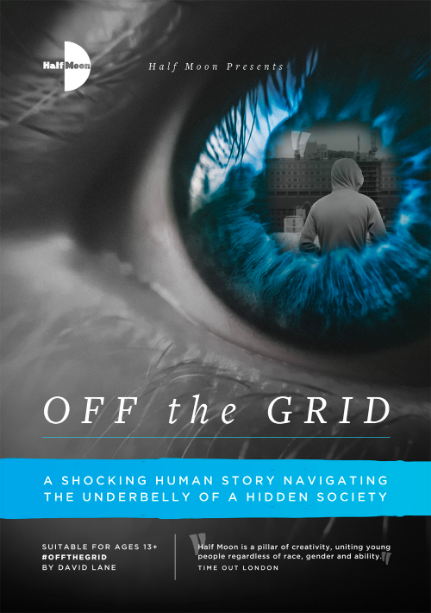 Off The Grid Artwork