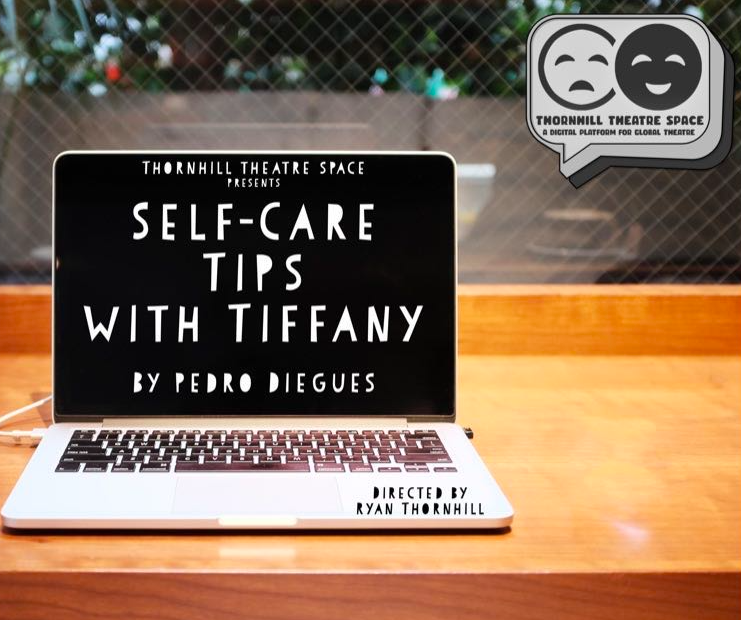 """""""Self Care Tips with Tiffany"""" Thumbnail"""
