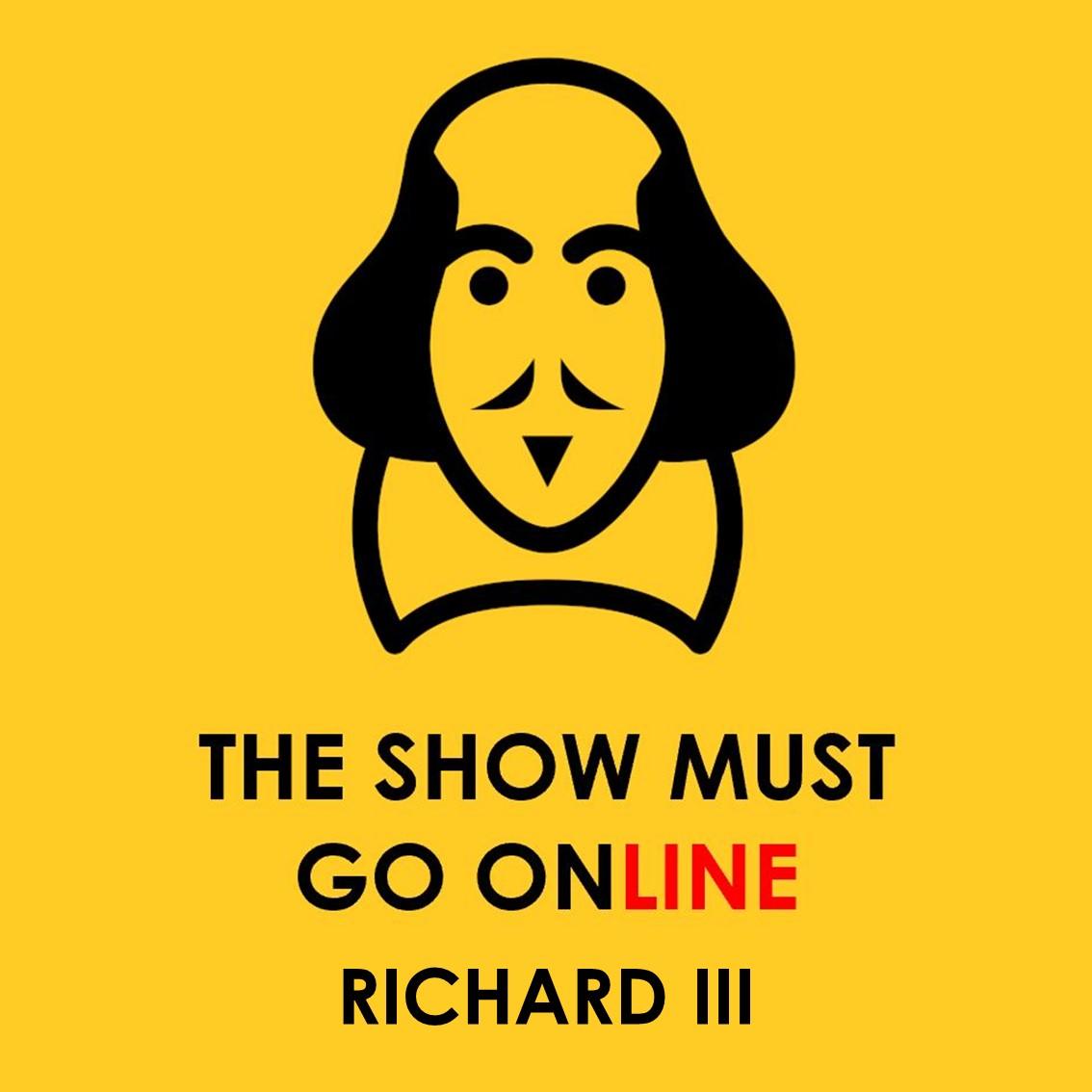 The Show Must Go Online – Richard III Thumbnail
