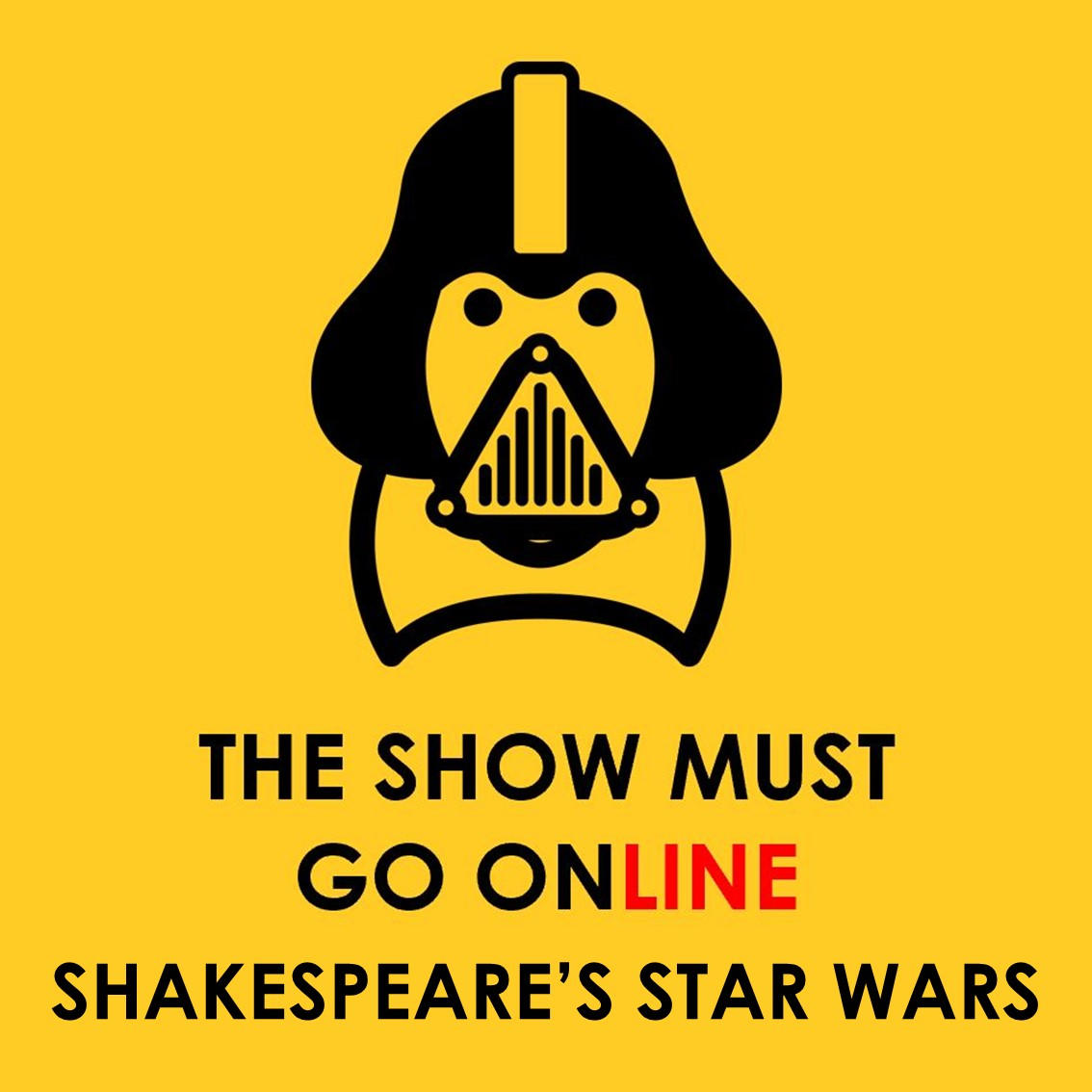 Shakespeare's Star Wars Thumbnail