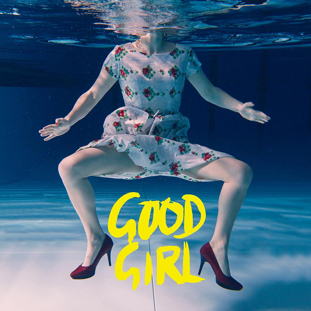 Good Girl Artwork
