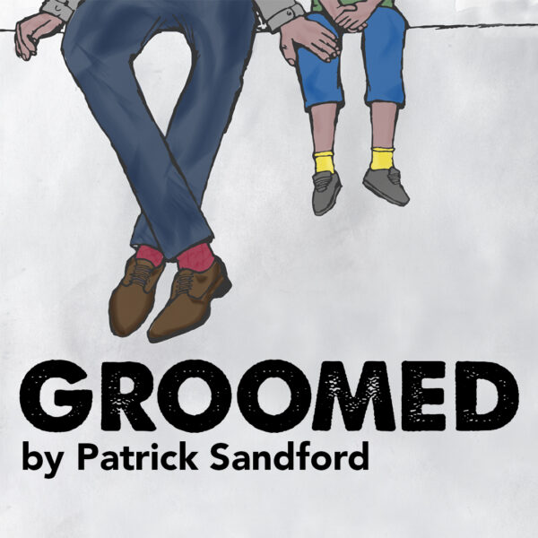 Groomed by Patrick Sandford Artwork