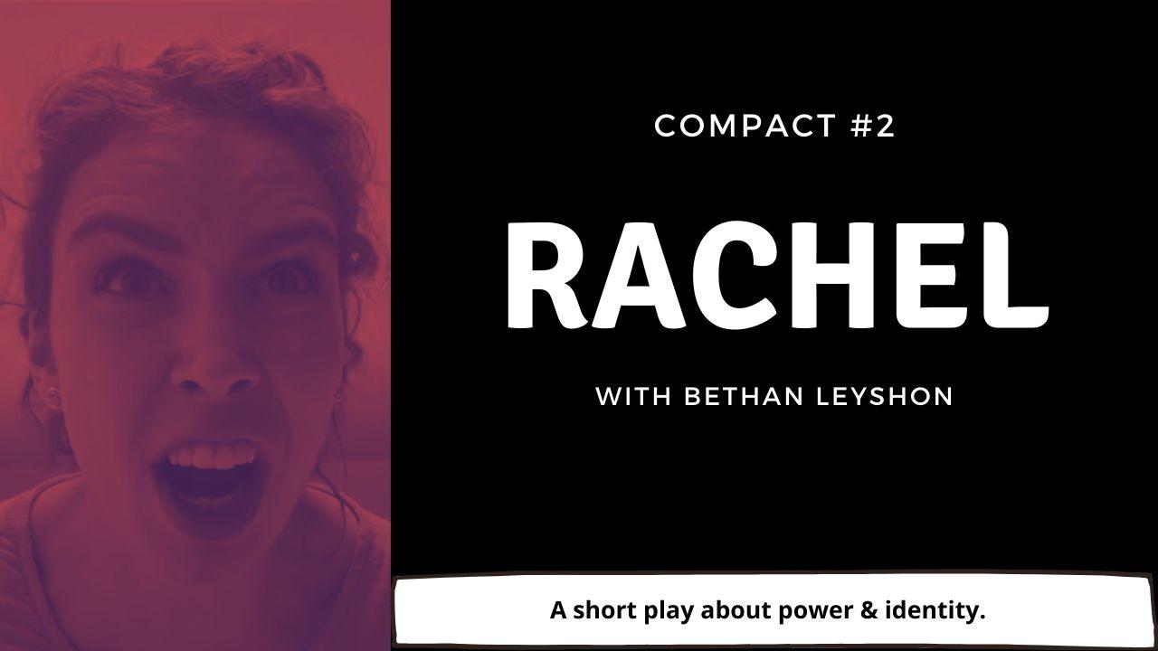 Rachel Thumbnail