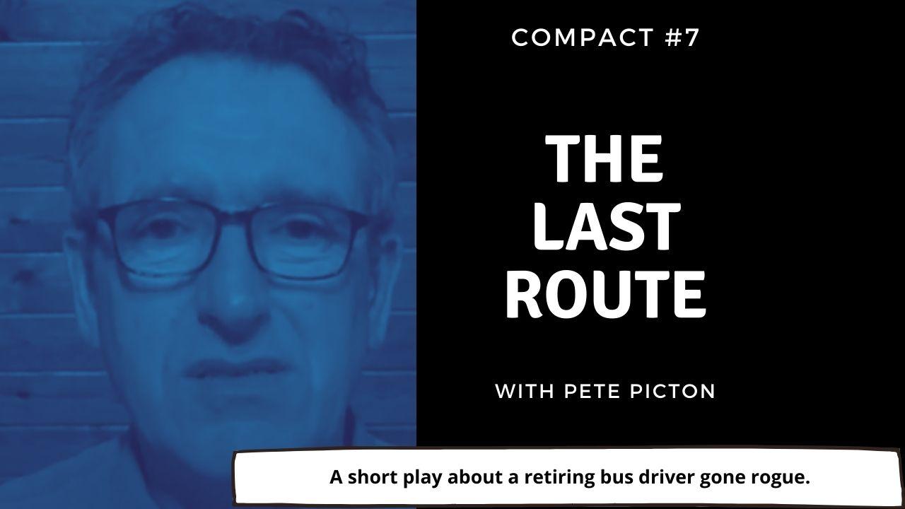 The Last Route Thumbnail