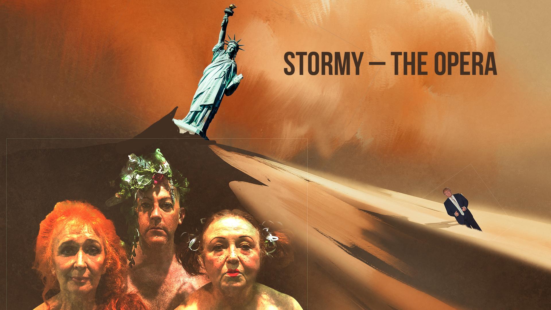 Stormy – The Opera Thumbnail