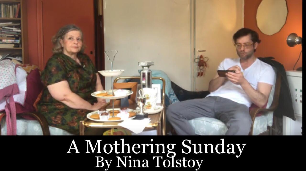 A Mothering Sunday Thumbnail