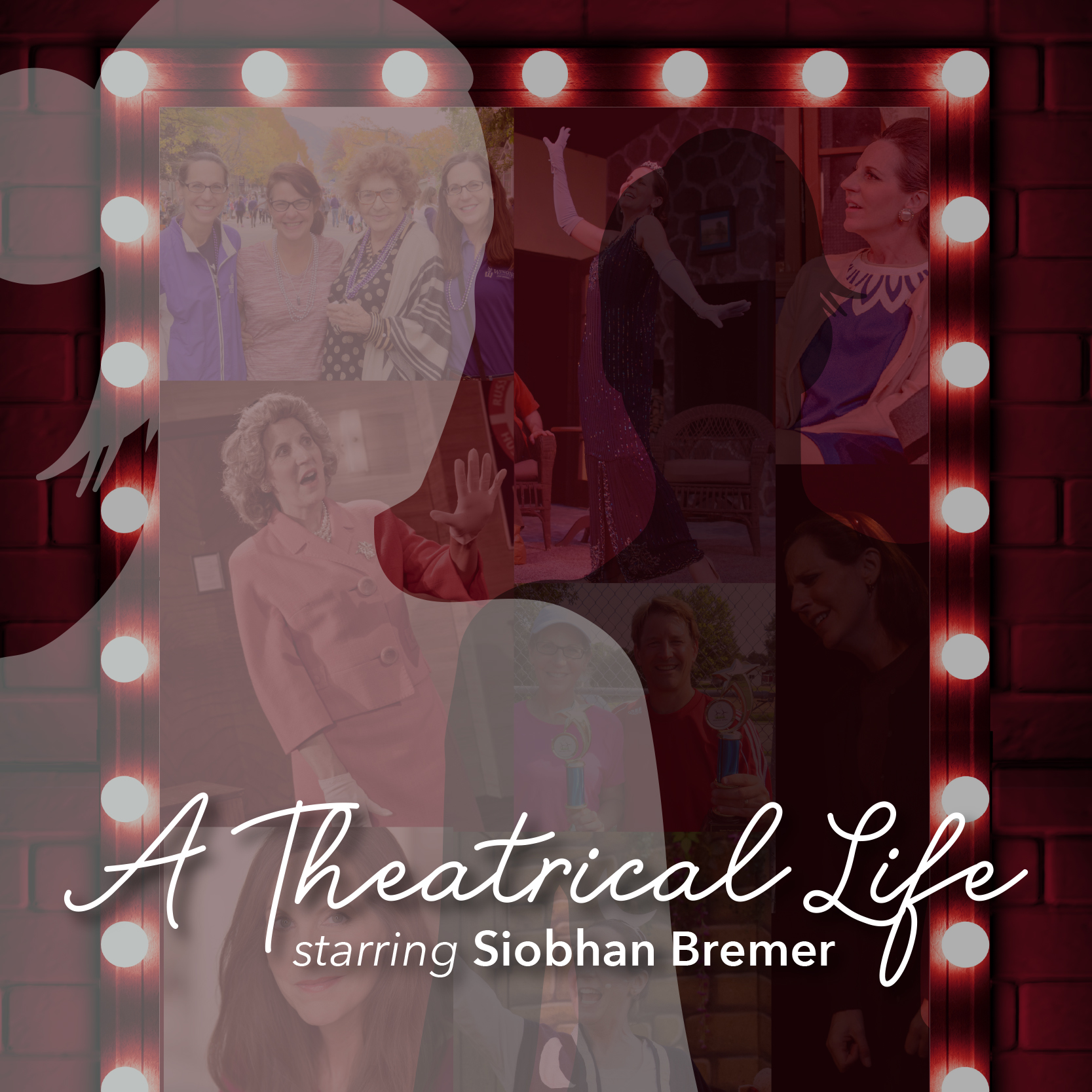 A Theatrical Life Thumbnail