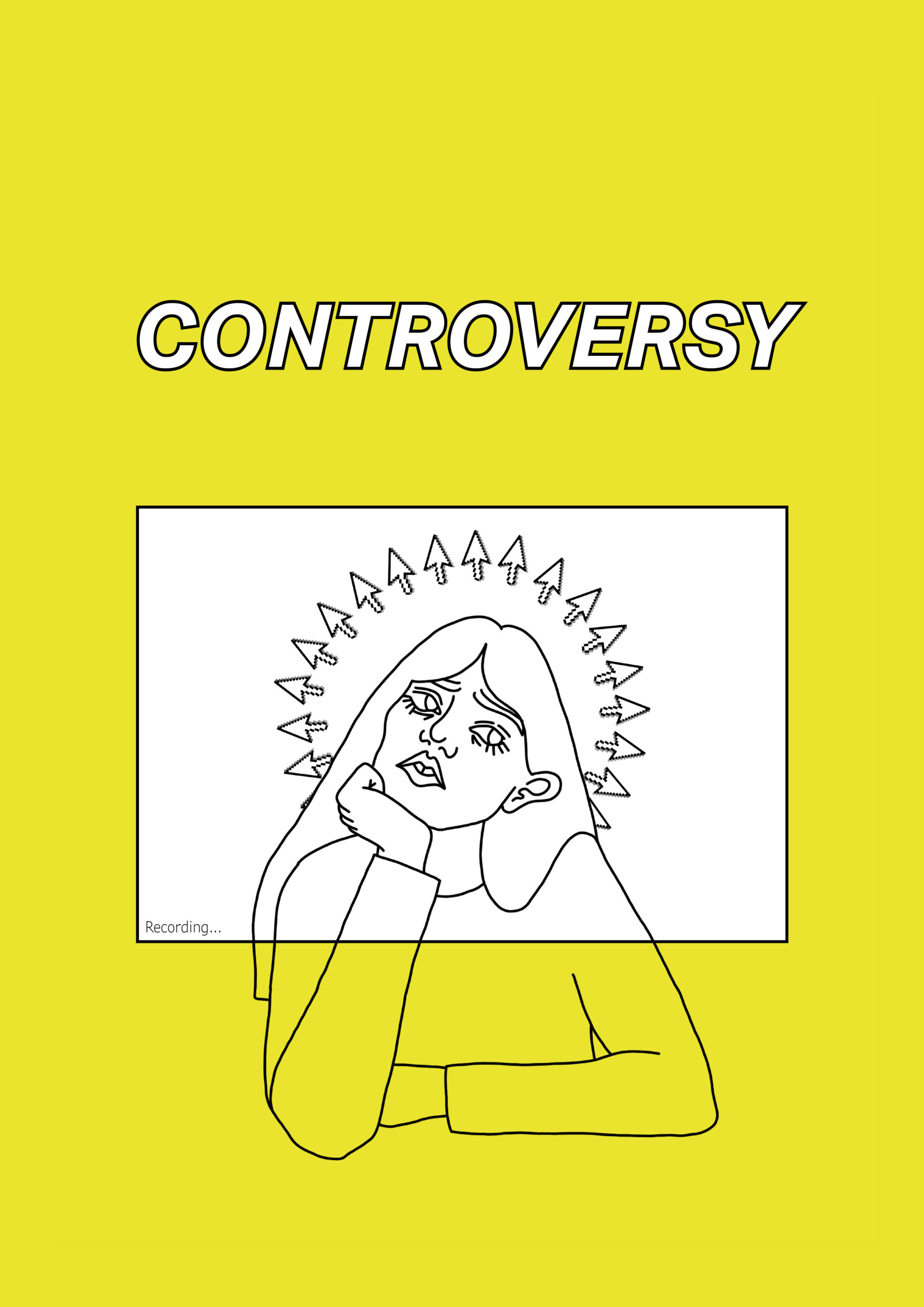 Controversy (Episode 2) Thumbnail