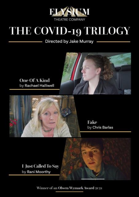 The Covid-19 Trilogy Thumbnail