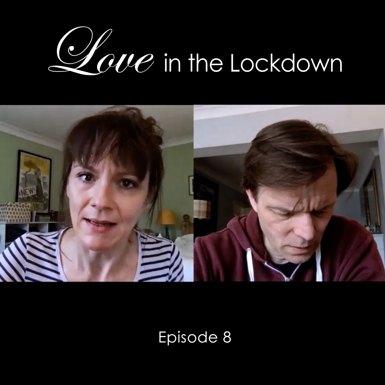 Love in the Lockdown Episode 8 Thumbnail
