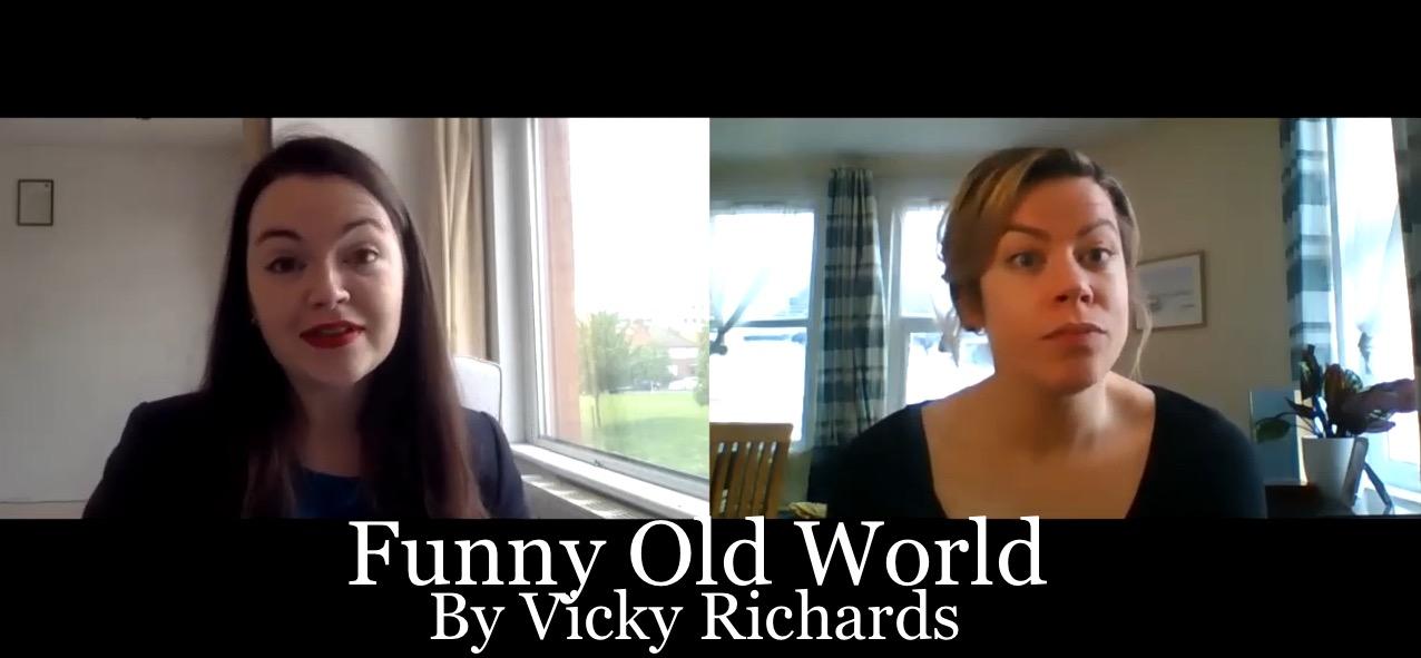 Funny Old World Thumbnail