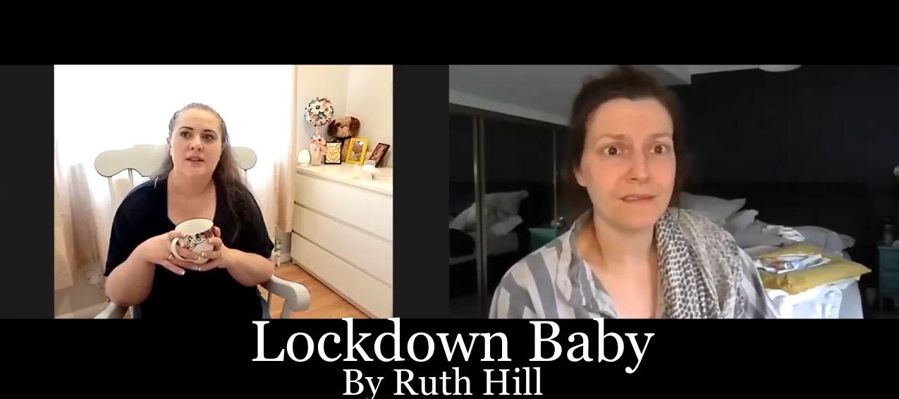 Lockdown Baby Thumbnail
