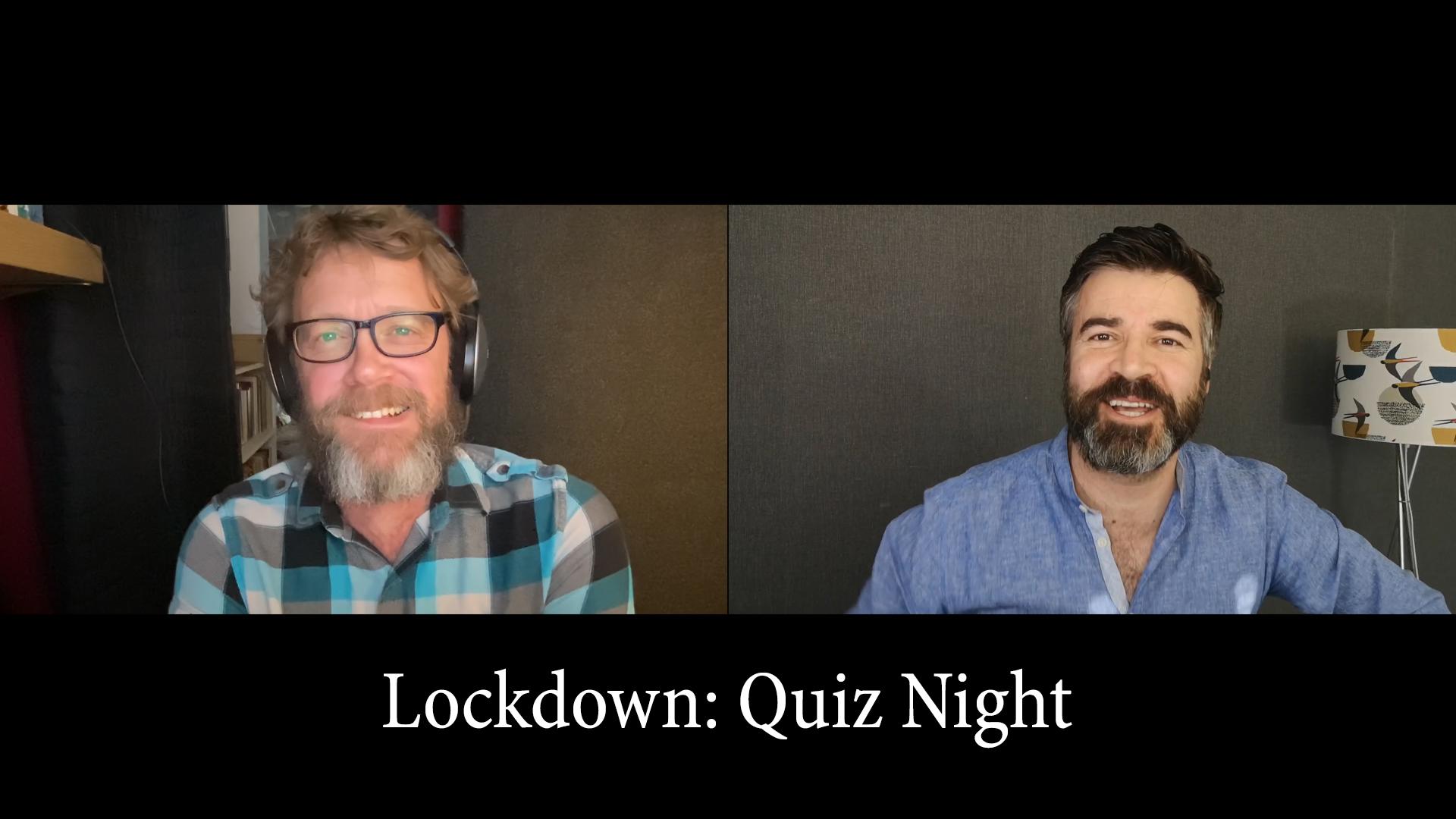 Lockdown: Quiz Night Thumbnail