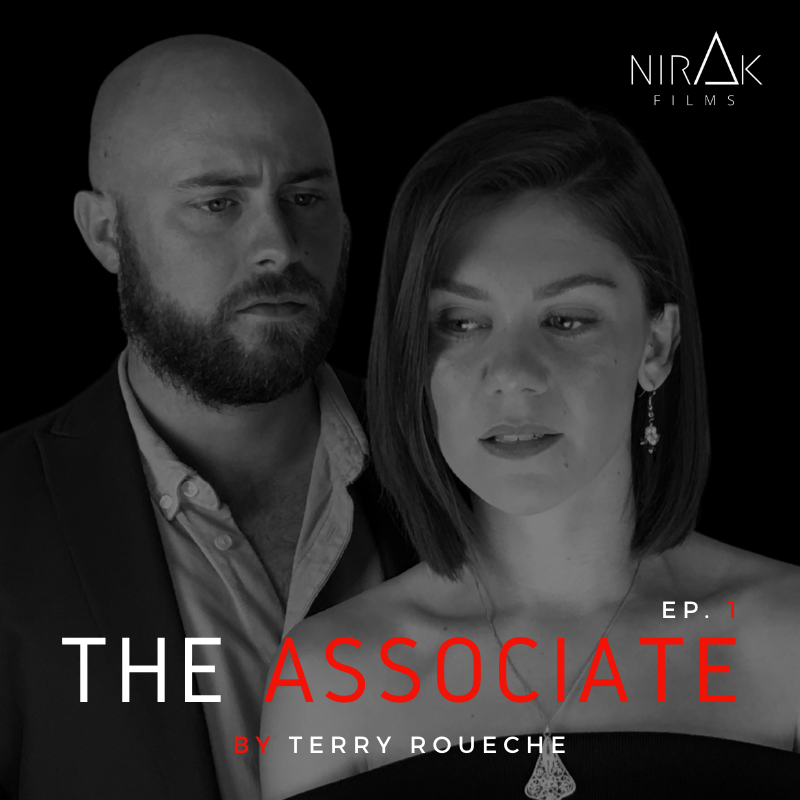 The Associate (Subtitled) Thumbnail