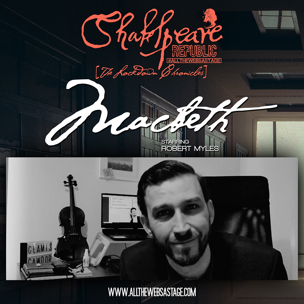 Shakespeare Republic: Macbeth (Macbeth) Thumbnail