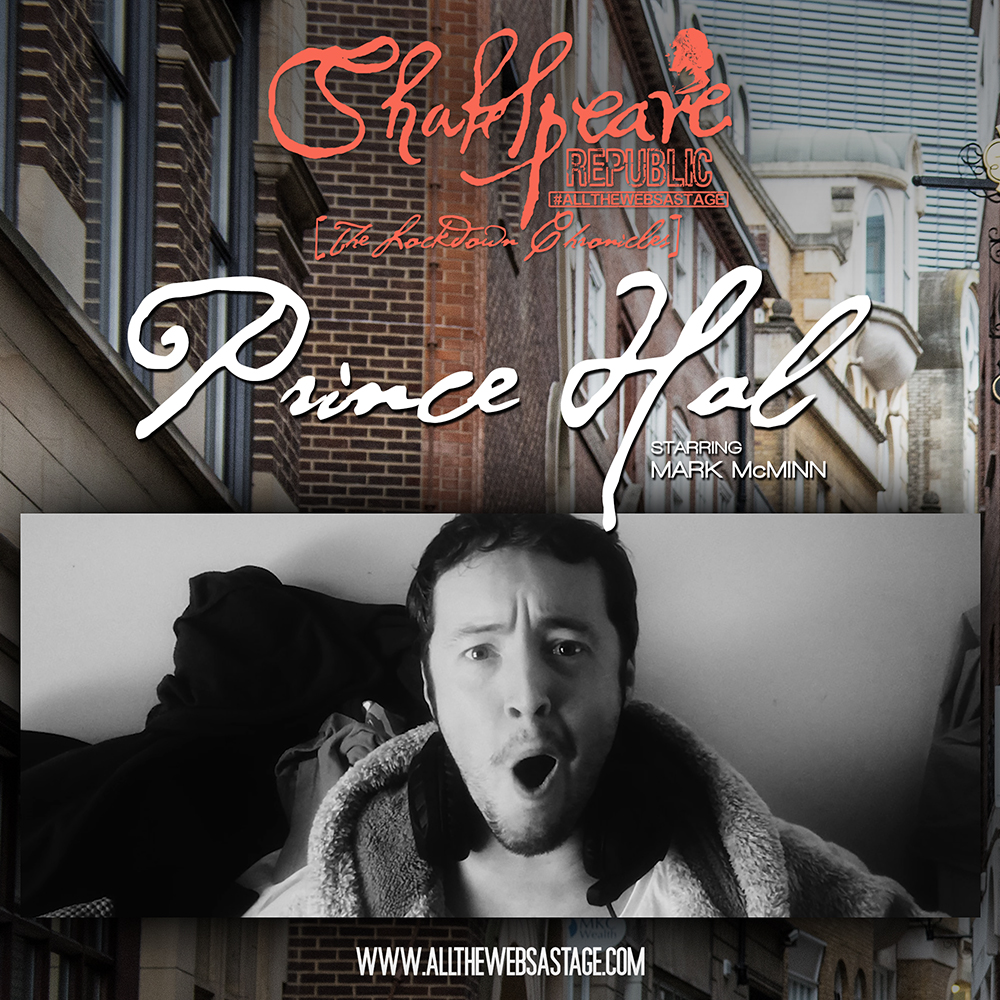 Shakespeare Republic: Prince Henry (Henry IV, Part I) Thumbnail