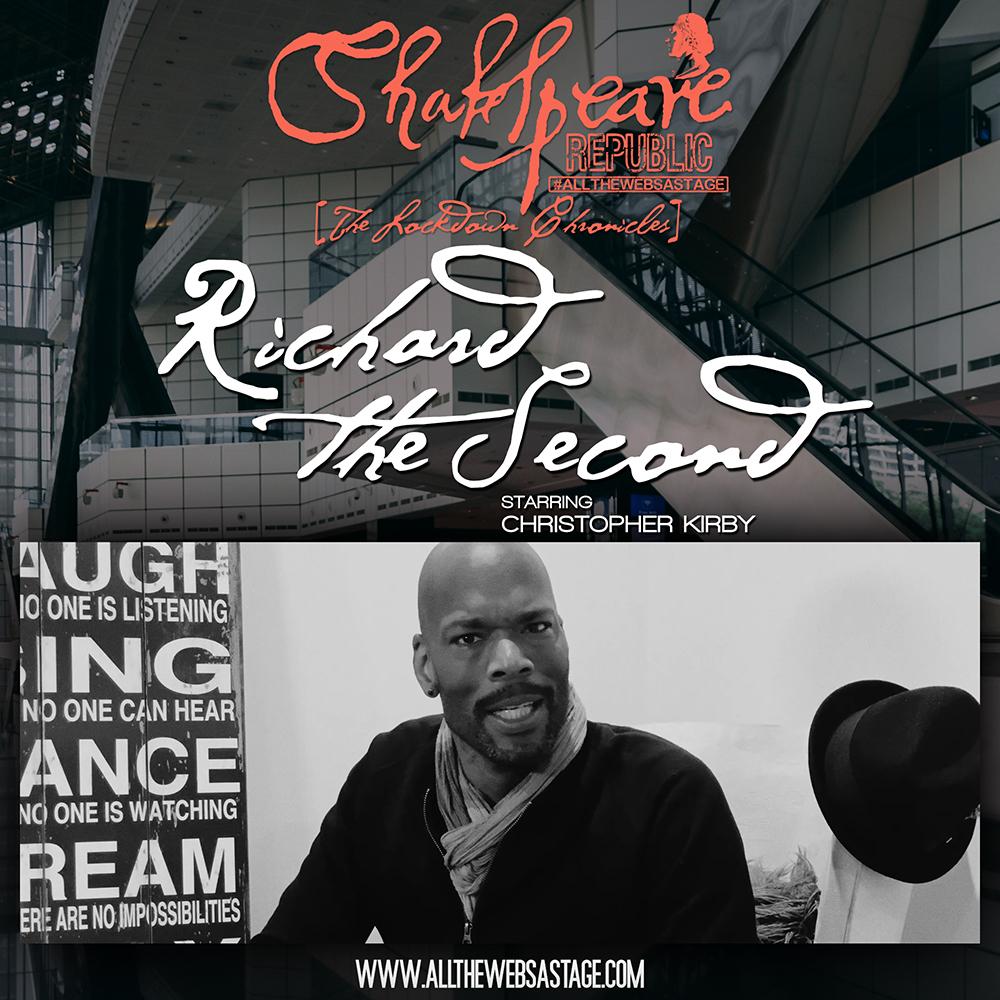Shakespeare Republic: Richard (Richard II) Thumbnail