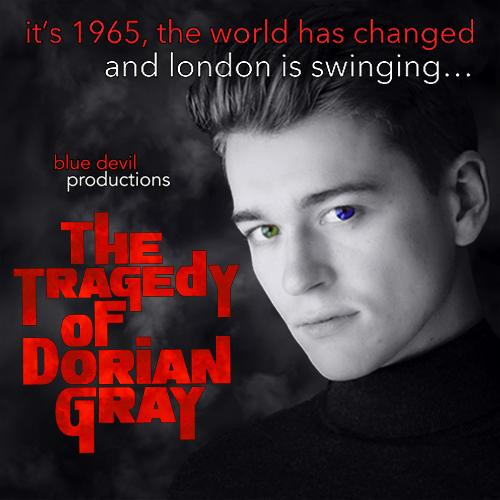 The Tragedy of Dorian Gray Thumbnail