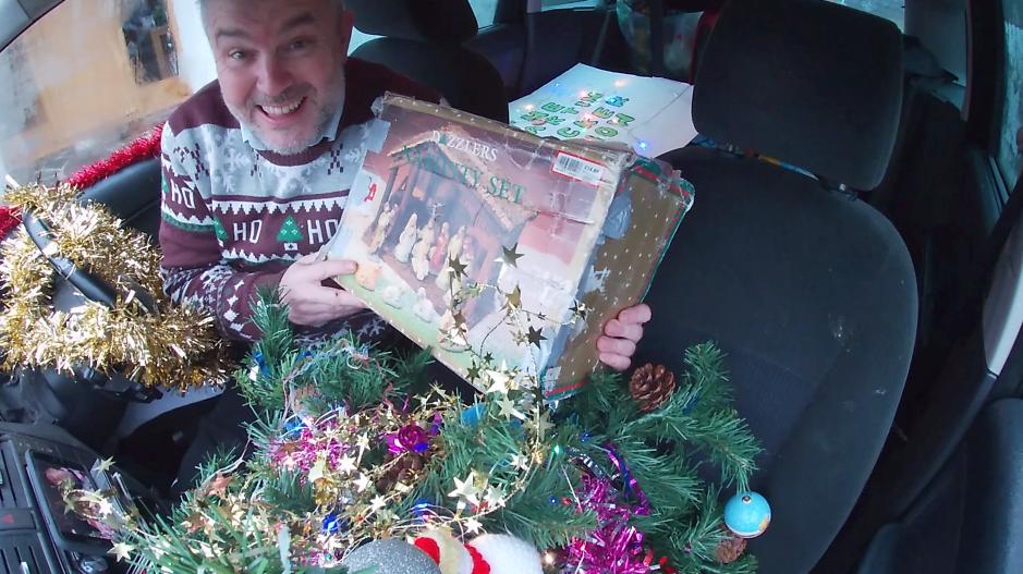 The Martin Decker Christmas Special Thumbnail